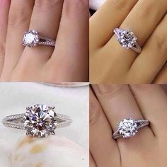 #diamond #ring #engagement