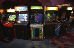 'All You Can Arcade' is Netflix for Cabinet Arcade Games