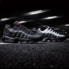 buy popular e4541 06878 Nike Air Max 95 - JD Sports Exclusives   Complex UK Девчачий, Nike Free  Кроссовки