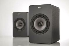KEF X300A review from the experts at whathifi.com