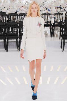 Défilé Christian Dior haute couture 2014-2015|30