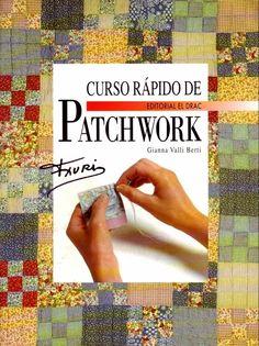 Cursos y tutoriales para manualidades: Curso de Patchwork
