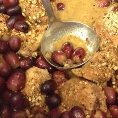 for Garlic Chicken and Grapes... Yummm!!! Ingredients 12 chicken ...