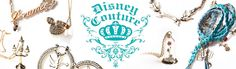 DISNEY COUTURE #disney