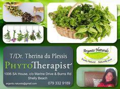 phyto therapist