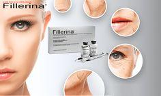 Xóa nếp nhăn,chống lão hóa làn da với sản phẩm Fillerina | Tin tức