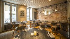 Restaurant Roca à Paris 17ème : Ternes - Porte Maillot - menu, avis, prix et réservation