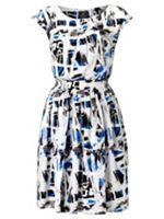 Look what I found at House of Fraser Ascot Outfits, Day Dresses, Summer Dresses, House Of Fraser, Abstract Print, Fashion, Moda, Summer Sundresses, Fashion Styles