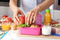 Study: Having Lunch After Recess May Help Kids Eat Their Fruits and Veggies
