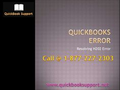 How to fix H202 QuickBooks Error? Find out here.