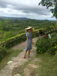 Beyond Basic Blog Old Navy Gingham Shirt Dress Bohol Philippines