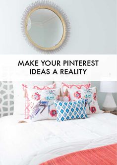 $20 off the Decorist Makeover through 3/10/15: use code pinterestlove