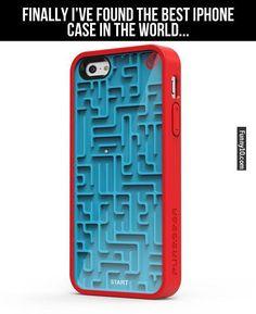 Best iPhone case ever…