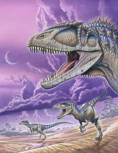 Raptors | dinosaurgifts.com
