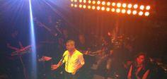 Levent Yüksel – Ankara Konseri « Radyo XP (Extra Pop)