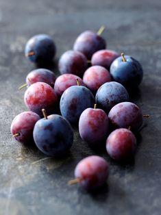 Comment cuisiner les prunes ?