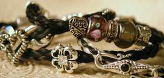 Windhorse Designs Custom Horsehair Jewelry