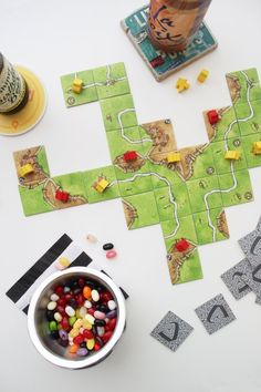 Party of Two: The Best Games for Couples to Play at Home Together