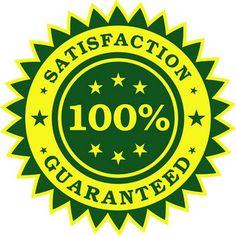 Satisfacción 100% garantizada ¿Estás satisfecho con tu vida? ¿Echas algo de menos en ella?