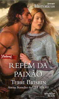 Histórico da Terri Brisbin é um dos destaques dos lançamentos de agosto da Harlequin Brasil. Confira as opções no Literatura de Mulherzinha: http://livroaguacomacucar.blogspot.com.br/2015/08/lancamentos-de-agosto-da-harlequin.html