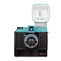 Look what I found at UncommonGoods: Diana Instant Camera for $NaN #uncommongoods