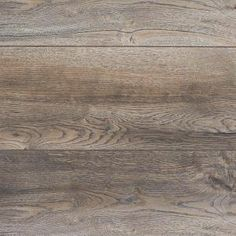 Home Decorators Collection Winterton Oak Laminate Flooring - 5 in. x 7 in. Take Home Sample, Grey/Low Gloss Finish Home Depot Flooring, Oak Laminate Flooring, Basement Flooring, Concrete Floors, Hardwood Floors, Plywood Floors, Concrete Lamp, Basement Walls, Stained Concrete
