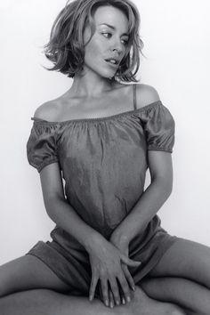 Kylie Minogue by Simon Emmett
