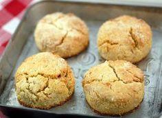 Biscuits (Gluten Free)