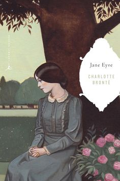 Modern Library Classics Jane Eyre  (Summer reading:  https://studios.amazon.com/projects/153395)