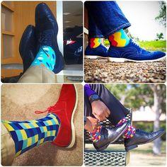 Random design of Socks by Soxy