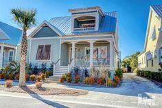 Adorable seaside cottage in the nostalgic town of Carolina Beach, NC
