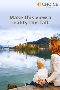 Soak up the scenery this fall with the ones you love. Book direct at ChoiceHotels.com and get the lowest price, guaranteed. BADDA BOOK. BADDA BOOM. T&Cs apply.