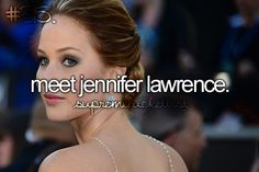 Meet J. Lawrence