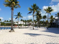 """Tranquility Bay resort"" in Marathon Key. Its the middle key before Key West."