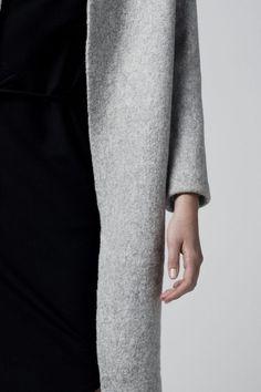 Light grey coat Graphic Design Typography, Branding Design, Graphic Design Art, Fashion Face, Stylish Girl, Creative Advertising, Art Direction, Pilgrim Clothing, Dior