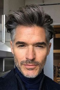Pompadour The post Pompadour appeared first on Pin Store. Mens Hairstyles Pompadour, Top Hairstyles For Men, Haircuts For Men, Cool Hairstyles, Hairstyle Man, Men's Haircuts, Buzz Haircut, Fade Haircut, Hair Men Style