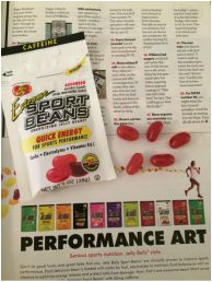 Jelly Belly Sports Beans|