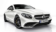 Mercedes-Benz South Africa - AMG models - S 65 AMG