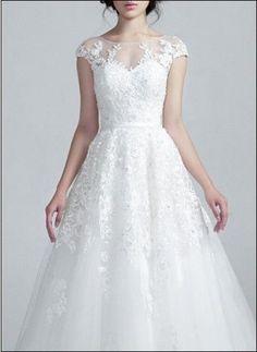 Duchesse wedding dress WD210