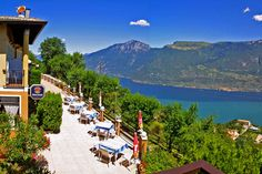 Hotel Panorama - Tremosine ... Garda Lake, Lago di Garda, Gardasee, Lake Garda, Lac de Garde, Gardameer, Gardasøen, Jezioro Garda, Gardské Jezero, אגם גארדה, Озеро Гарда ... Welcome to Hotel Panorama Tremosine. The Hotel Panorama is situated at a height of 500 meters in a tranquil area and enjoys a pleasant mountain climate as will as breathtaking views of Lake Garda, on the plateau of Tremosine, a splendid natural terrace over looking all the lake. You ha