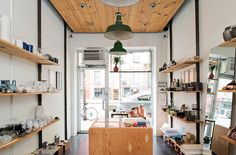Reform Kitchen / New York guide / NY / NYC / Inspiration / STILL HOUSE New York - Cereal