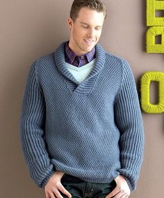 Winter Fashion Outfits for Men in 2015 (1)