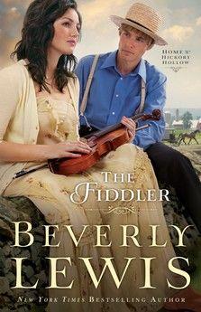 I love Beverly Lewis books!