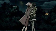 Nana&Hachi kiss