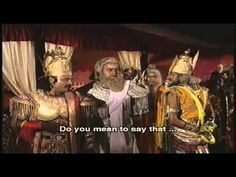 Mahabharata- Rules of War layed Before The War of Kurukshetra-Part 11 - YouTube Mountain Man, Quito, Lawyer, Homecoming, Supreme, Blessed, Peace, War, Youtube