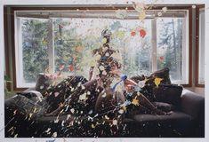 "Juxtapoz Magazine - Sarah Anne Johnson ""Wonderlust"
