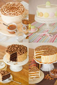 Bobbette And Belle Cake Recipe