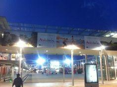 Andalucía te espera en Fitur 2013! www.andalucia.org/andalucia-en-fitur/ vía @jvargas1970