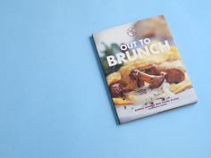 To To Brunch with Toronto's Donna Dooher. Award-winning and beautifully photographed, the book is so popular that it's already in its second print run.