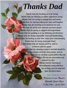 Poem for dad   Word for Dad   Pinterest   Dads, Poem and Poems for dad